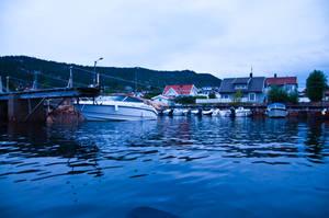 Lonesome Boats v.2