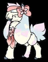 Commission for WoofyAJ (Goatlings)