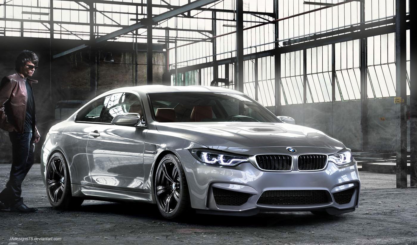 Bmw M3 F82 New BMW F82 M4 render  by