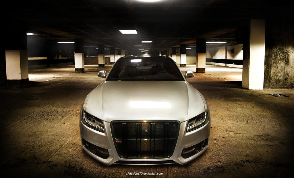 Audi S4 by JAdesigns75