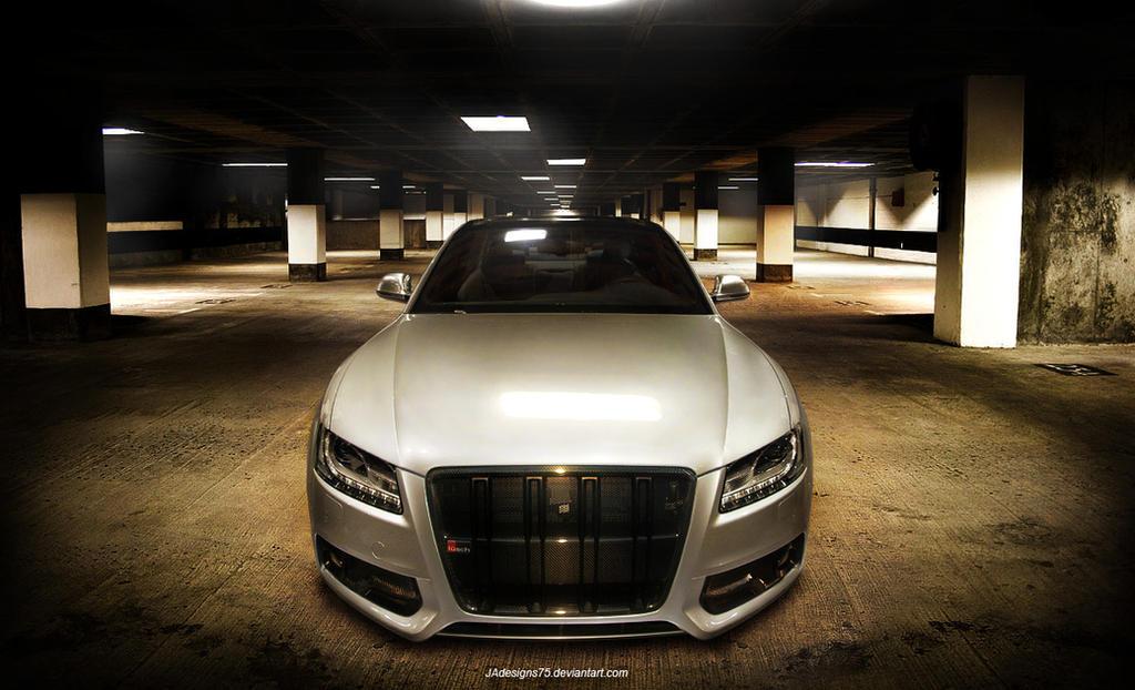 Audi S4 by JAdesigns75