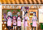 Chulainn's Flower Shop