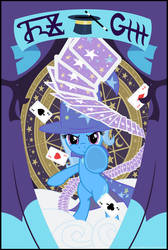 The Greatest and Most Powerfullest by dolenore