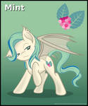 Mint by dolenore