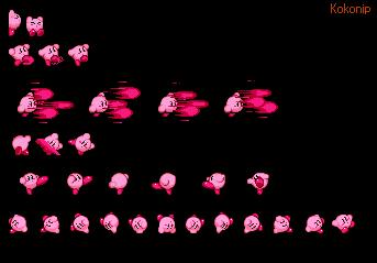 Custom Sprites Pack 1 by Kokonip