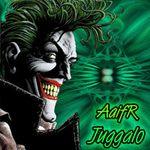 My juggalo avatar by Iammyideal
