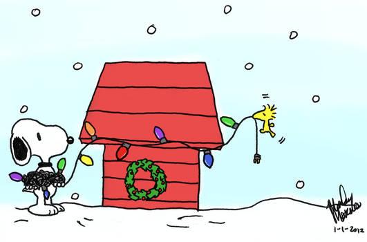 Peanuts Holidays