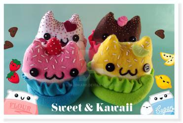 Sweet and Kawaii