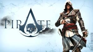 Assassins Creed 4: Black Flag - Wallpaper