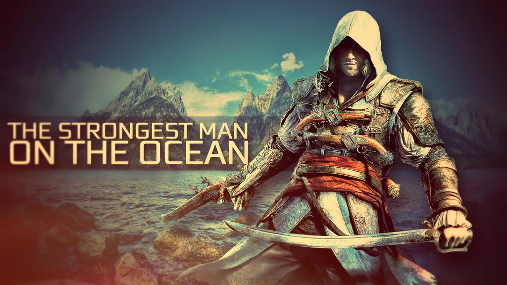 Assassins creed 4 black flag wallpaper by mastersebix on deviantart assassins creed 4 black flag wallpaper by mastersebix voltagebd Gallery