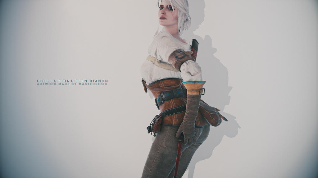 how to get ciri blood and wine