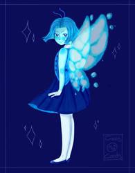 -Aquamarine- Steven Universe