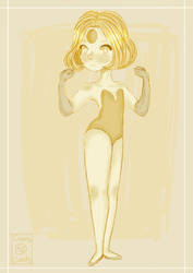 - Mi Perla Amarilla - Gemsona