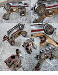 The Layzor Gun