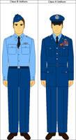 US Air Force Veteran