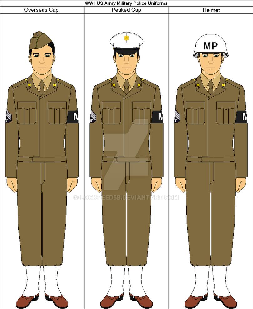 U s army combat uniform