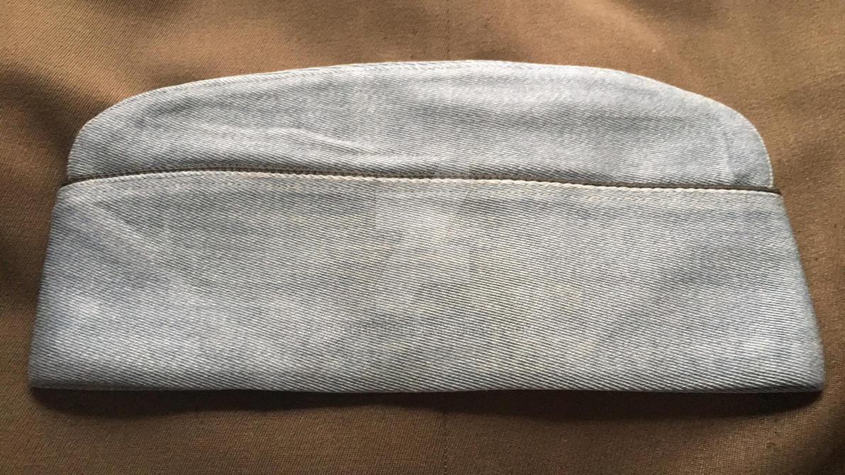 canada navy garrison cap 64fae 399d9