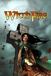 Witchfire Cover