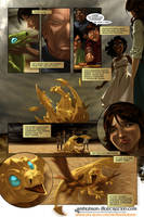 DragonQuest short story - The Impression pg9 by MMHudson