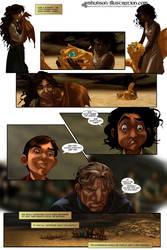 The Impression pg10 Dragonriders of Pern webcomic
