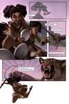 WildSkies page 3