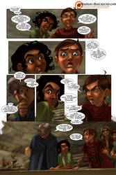 The Impression pg11 Dragonriders of Pern webcomic