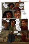 The Impression pg11 Dragonriders of Pern webcomic