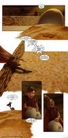 The Impression Dragonriders of Pern fancomic pg12