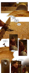 The Impression Dragonriders of Pern fancomic pg12 by MMHudson