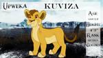 [VI] Kuviza by ChippySmurf
