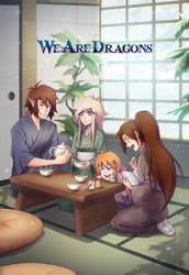 Team - We Are Dragons