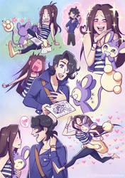 My Pokemon CRUSH - Part 1