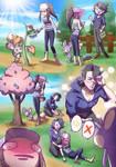 My Pokemon CRUSH - Part 3