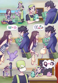 My Pokemon CRUSH - Part  4
