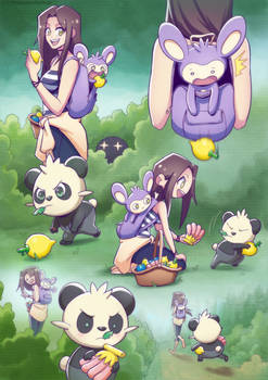 My Pokemon CRUSH - Part 5