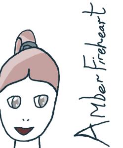 amberfireheart's Profile Picture