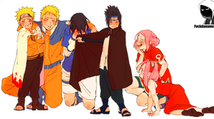 Team 7 Before and After by fvckfdaname