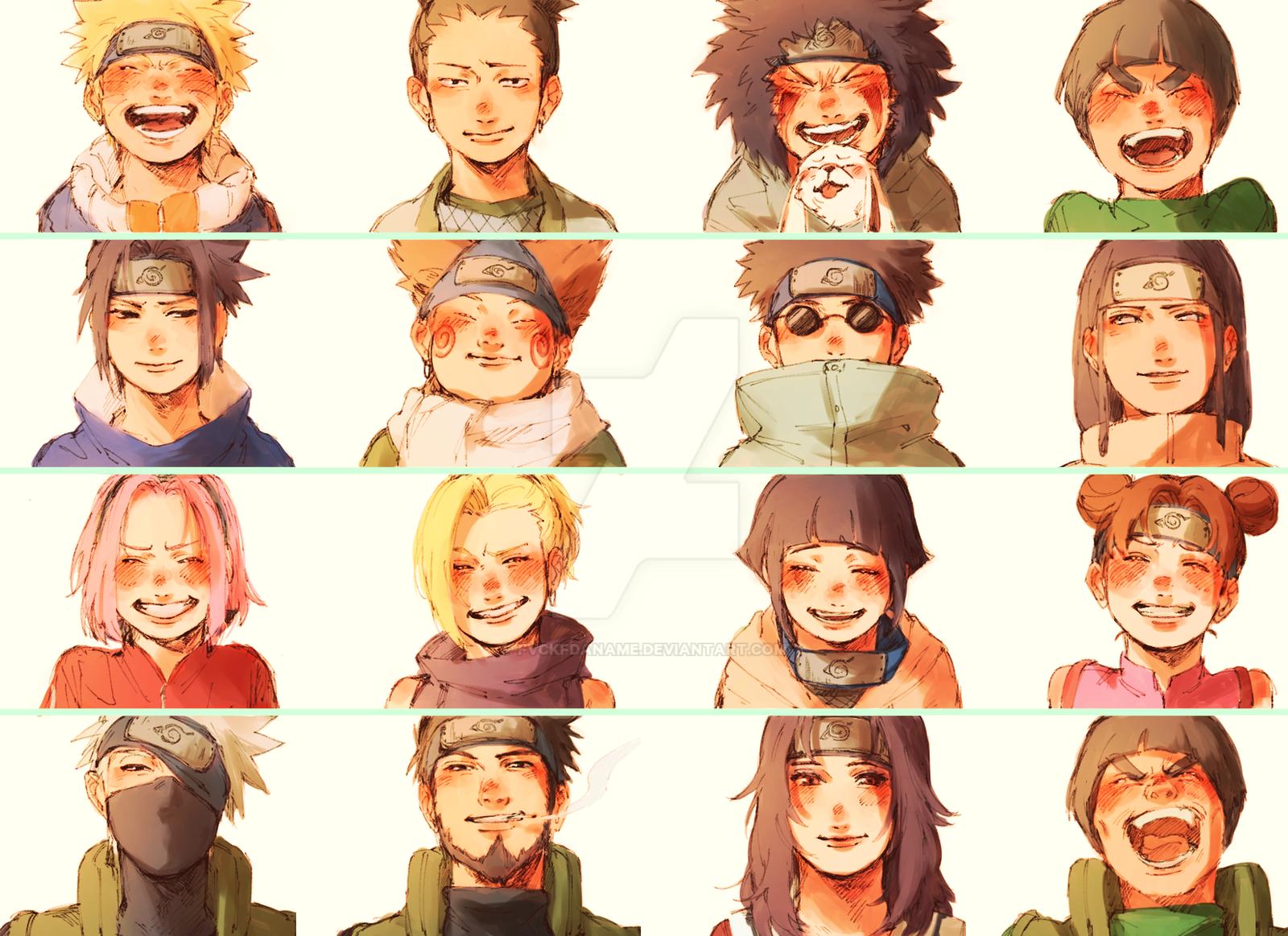 Naruto Classic