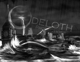 Exodus La Rebelion disponible by odeloth