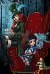 Alice in the twisted land
