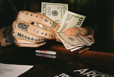 bring cash