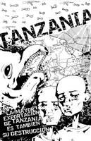 Tanzania by maledictus