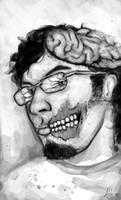 Zombie Me by maledictus