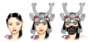 Head versions