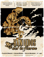 Bandidos del Infierno by maledictus