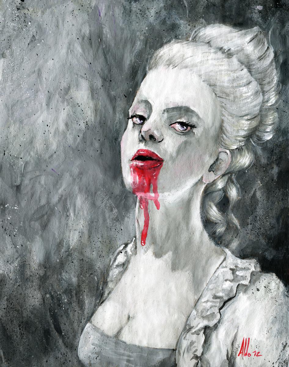 Madame Goule