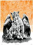 Panthera Volans