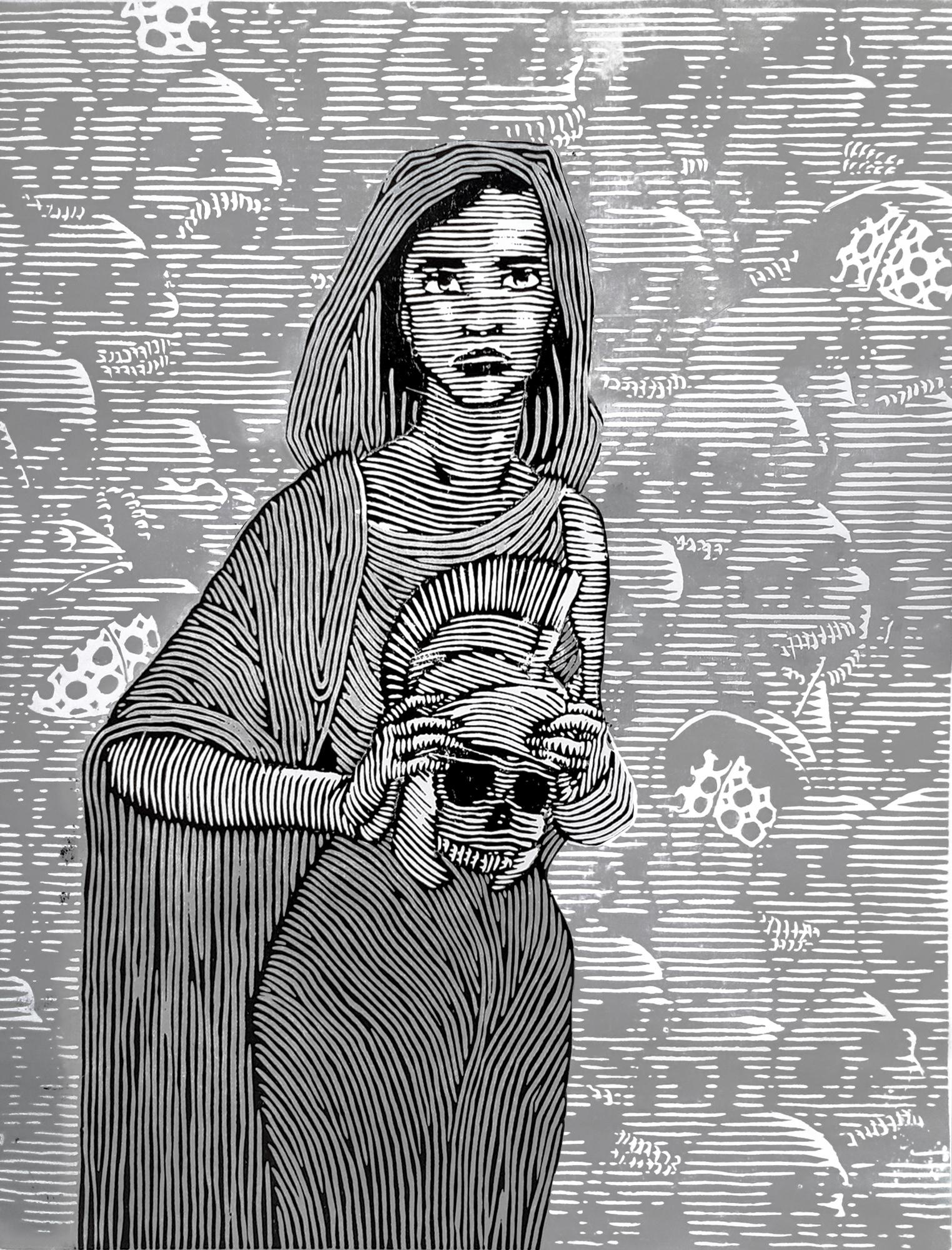 Regina Mortuorum by maledictus