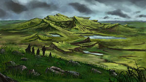Forgotten Plains