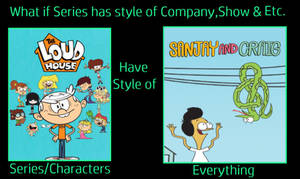 What If TLH Has Style Of Sanjay And Craig